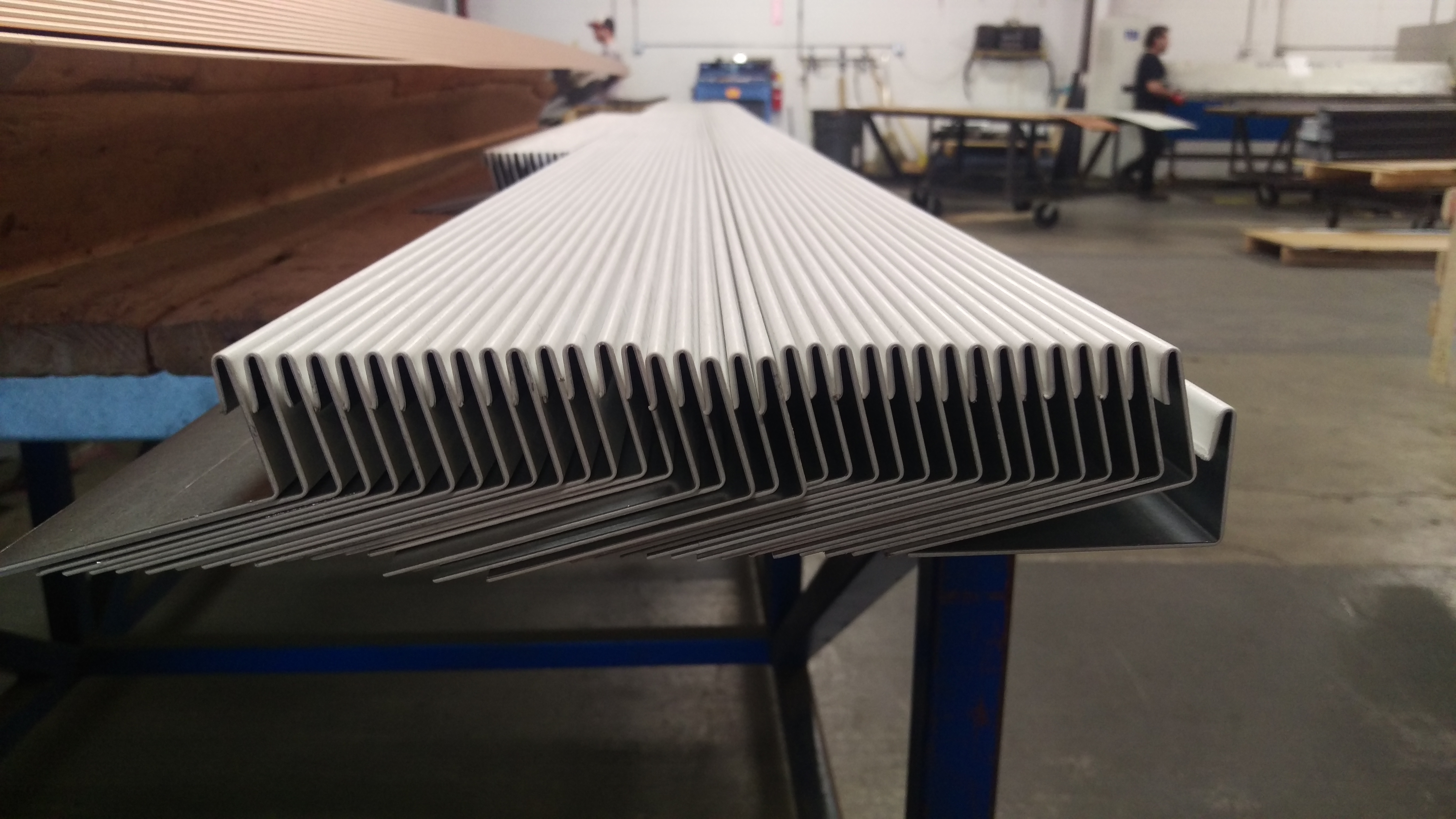 Drip Edge Sheet Metal Supply