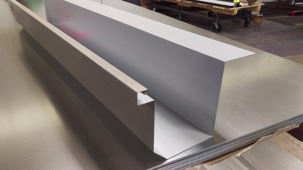 Shop Fab Gutter Sheet Metal Supply