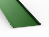ML-1 standing seam roofing panel