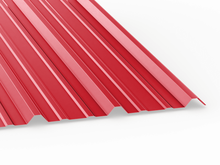Metal Roofing Panels And Tiles Sheet Metal Supply