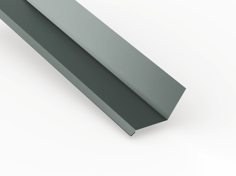 Steep Slope Flashing Sheet Metal Supply Metal Roofing