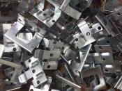 snap lock standing seam clips