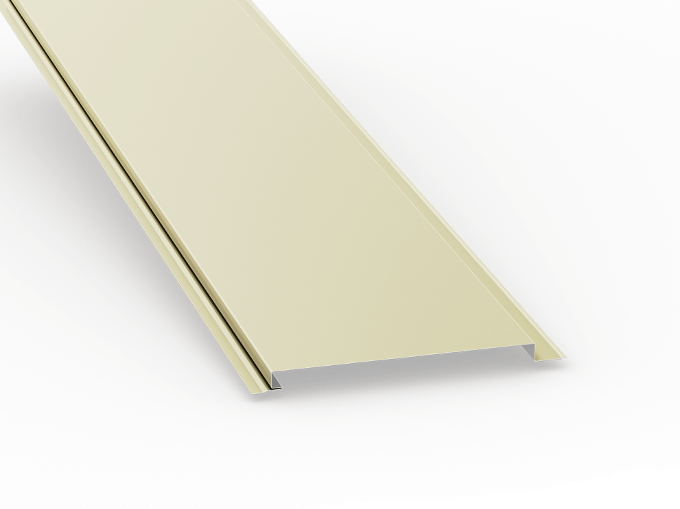 Soffit Panels Sheet Metal Supply Steep Slope Metal Roofing