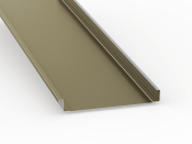 ML-2 standing seam roofing panel