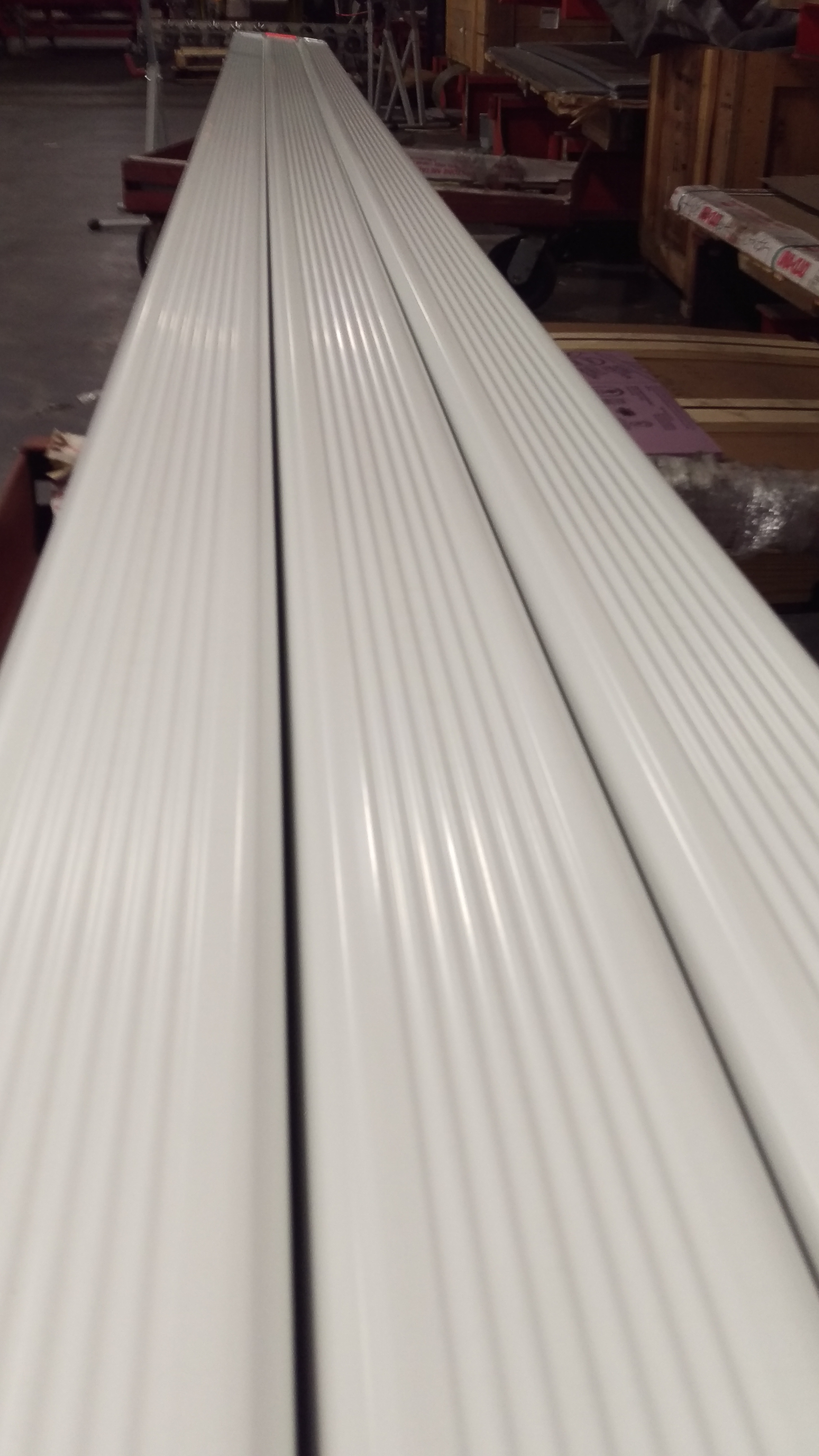 Low Slope Metal Roofing Materials Sheet Metal Supply